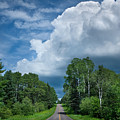 Northwoods Road Trip by Steve Gadomski