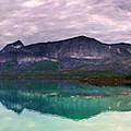 Norway Panorama by Sandra Rugina