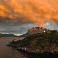 Norwegian Coast No. 6 by Joe Bonita