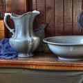 Nostalgia Wash Stand by Bob Christopher