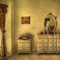 Nostalgic Harmonies  by Evelina Kremsdorf