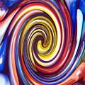 Nostalgic Marbles 4 by Steve Ohlsen