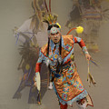 Pow Wow Not Alone by Bob Christopher