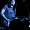 Not Awake Yet Blues 2 by Ben Upham