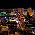 Not Everything Stays In Vegas - Tiltshift by Ericamaxine Price