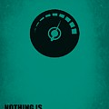 Nothing Is Faster Than The Speed Of Trust Corporate Start-up Quotes Poster by Lab No 4
