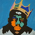 Notorious B I G by Stormm Bradshaw