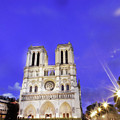 Notre Dame Cathedral Paris by Alex Art and Photo
