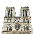 Notre Dame De Paris by Benny Marty