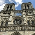 Notre Dame by Nadine Rippelmeyer