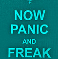 Now Panic 12 by Rob Hans