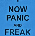 Now Panic 21 by Rob Hans