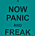 Now Panic 26 by Rob Hans