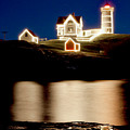 Nubble Stars by Greg Fortier