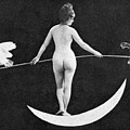 Nude Allegory, 1890s by Granger