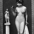 Nude As Aphrodite, C1900 by Granger
