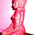 Nude by Bethwyn Mills