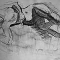 Nude-bl by Piotr Antonow