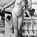 Nude In Venice, 1902 by Granger
