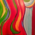 Nude Lines by Helene Gross