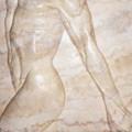 Nude Male Strolling by Tina Hariu