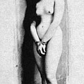 Nude Slave, 1901 by Granger