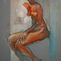 Nude-ste by Piotr Antonow