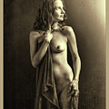 Nude Young Woman 1718.502 by Kendree Miller