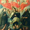 Nuestra Senora Del Carmen by Unknown