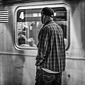 Number 4 Train by Fran Gallogly