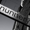 Nunnery 1 by Jez C Self