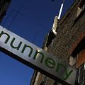 Nunnery 2 by Jez C Self