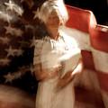 Nursing America by Ric Bascobert