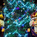 Nutcrackers On Guard by Mick Anderson