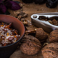 Nuts And Spices Series - Five Of Six by Kaleidoscopik Photography