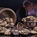 Nuts by Tom Mc Nemar