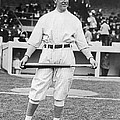 Ny Giants' Fred Snodgrass by Underwood Archives