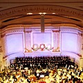 Ny Pops At Carnegie Hall by Jim Ralph