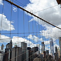 Nyc Catch Me If You Can by Kennard Reeves