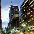 Nyc Fifth Ave by Vannetta Ferguson