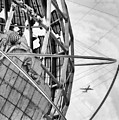 Nyc Worlds Fair 1964 Today by Chuck Kuhn