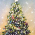 O Christmas Tree by Diane Macdonald