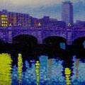 O Connell Bridge - Dublin by John  Nolan