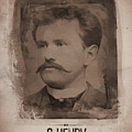 O. Henry by Afterdarkness