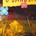 O Jardim by Andrea Simon