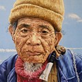 O Mr Mountain Baguio by Christopher Shellhammer