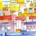 O Town by Tonya Doughty