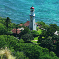 Oahu Lighthouse by Michael Lewis