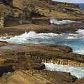 Oahu, Southeast Coast by Dana Edmunds - Printscapes