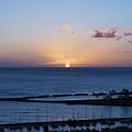Oahu Sunset by Robbie McCown